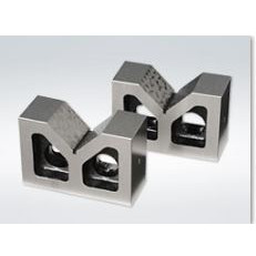 Cast Iron V Block Set B Type