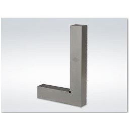 Flat Heavy Square