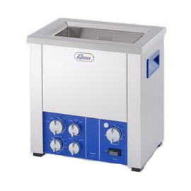 ELMA Ultrasonic Cleaner - TI-H Dua Frequencies