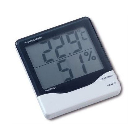 Display Thermo-Hygrometer - AZ-HT-02