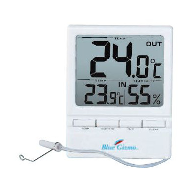 Display Thermo-Hygrometer - AZ-HT-03
