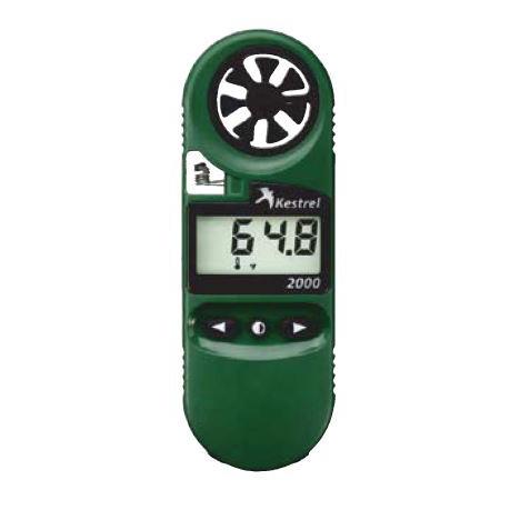 Kestrel Pocket Wind Meter Series