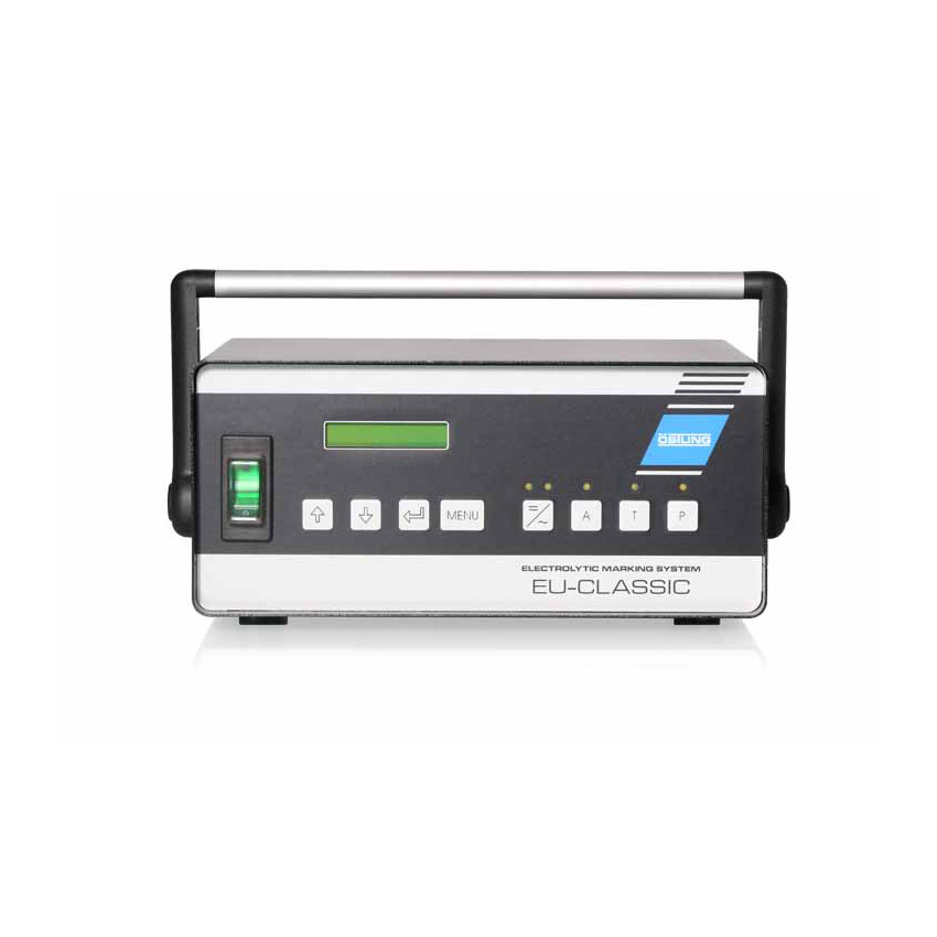 EU300-CLASSIC Electrolytic Marking Machine