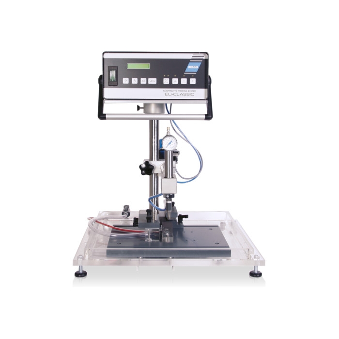 FLOWETCH-COMPACT Semi-Automatic Etching System
