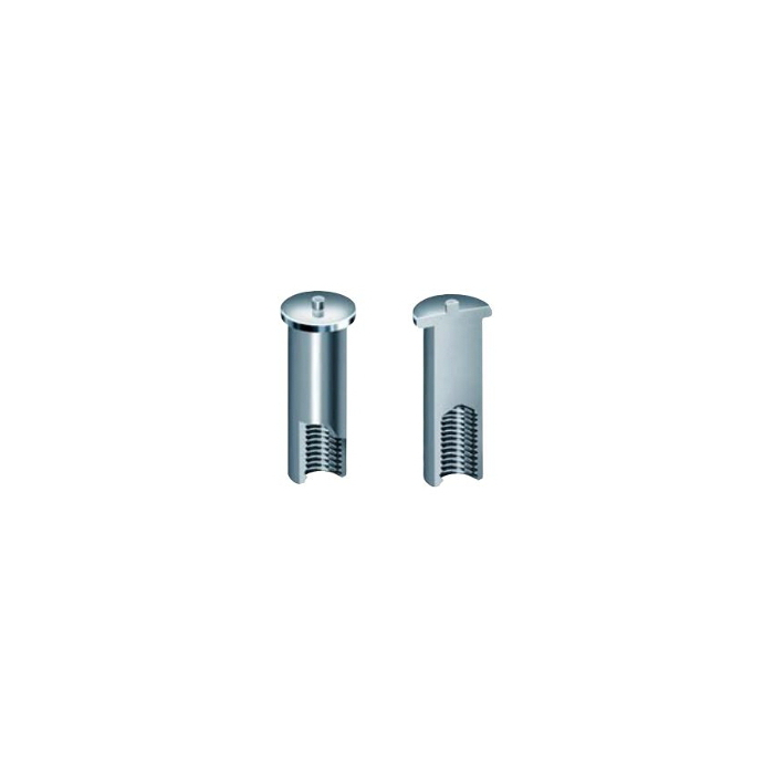 SS INTERNAL THREADED C.D STUD