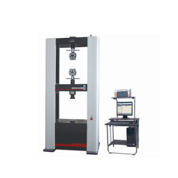 WDW-E Series Universal Testing Machine