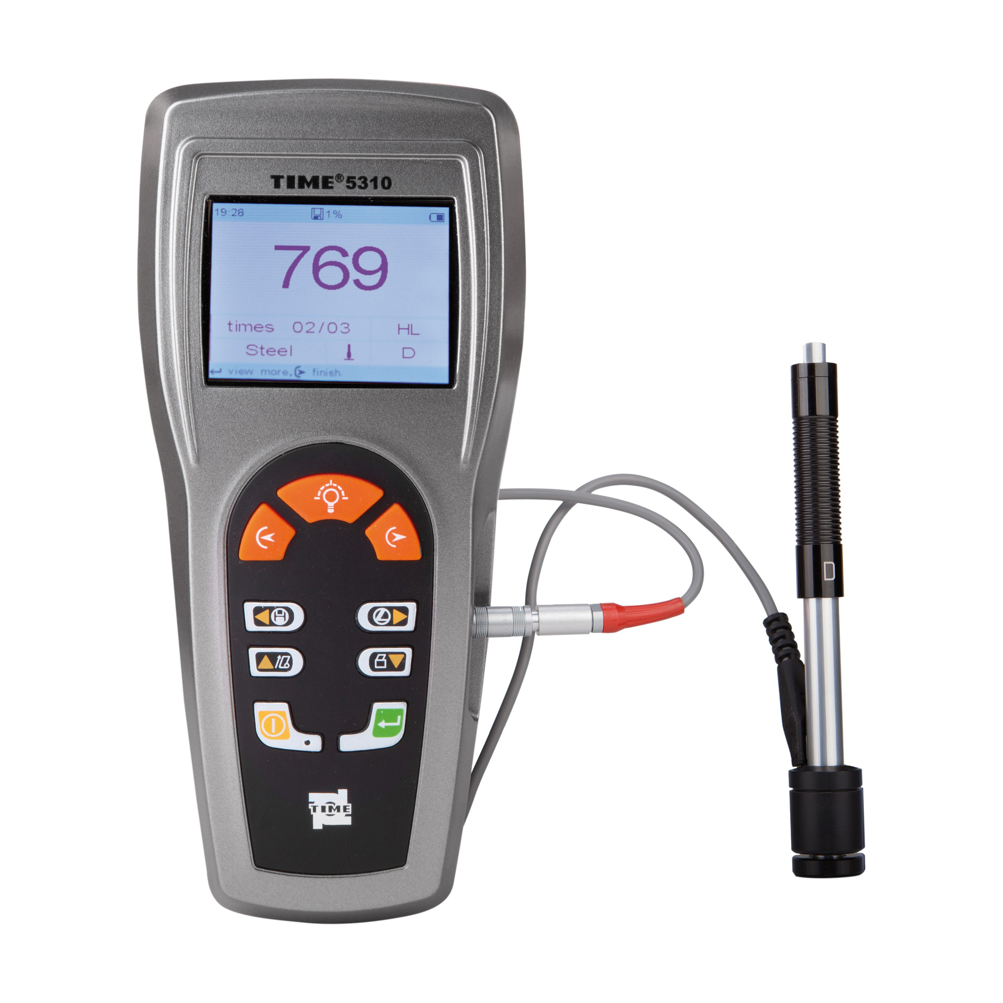 TIME®5310 - Portable Hardness Tester