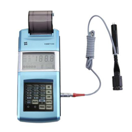 TIME®5300 - Portable Hardness Tester