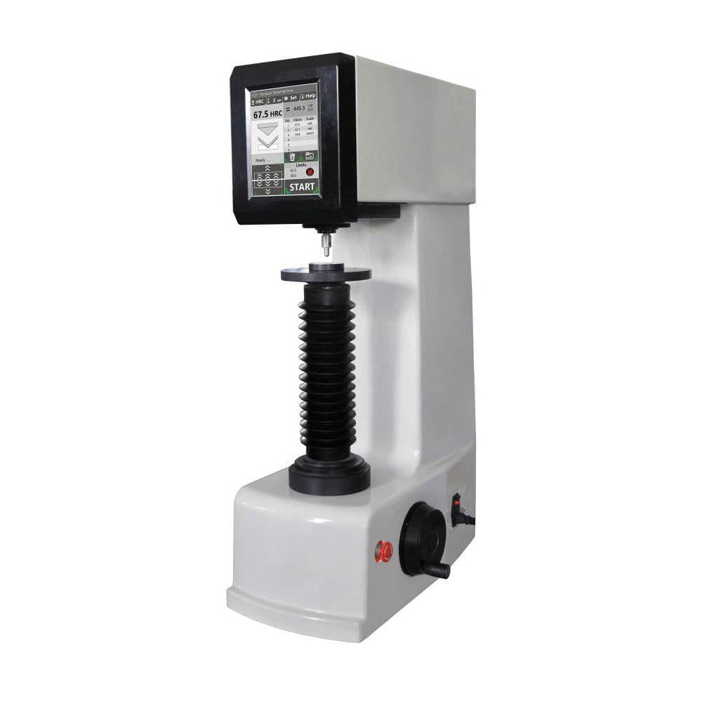 TIME®6106 - Automatic Double Rockwell