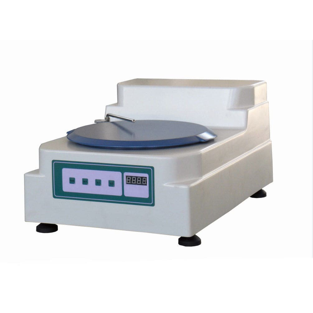 TIME®YMP-1A GRINDING AND POLISHING